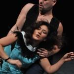 Fest - Irina Lorez & Co / Foto Caroline Minjolle