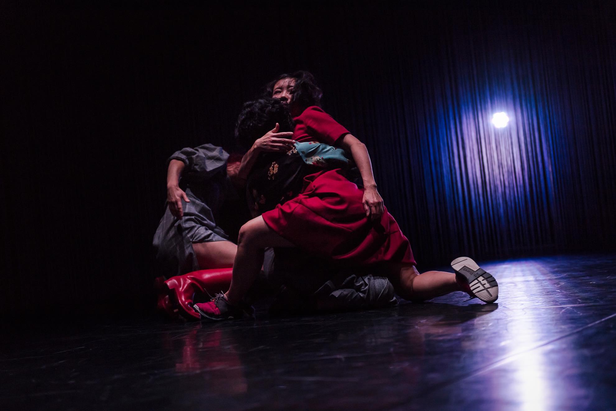Tune In - Irina Lorez & Co - Foto: Roberto Conciatori